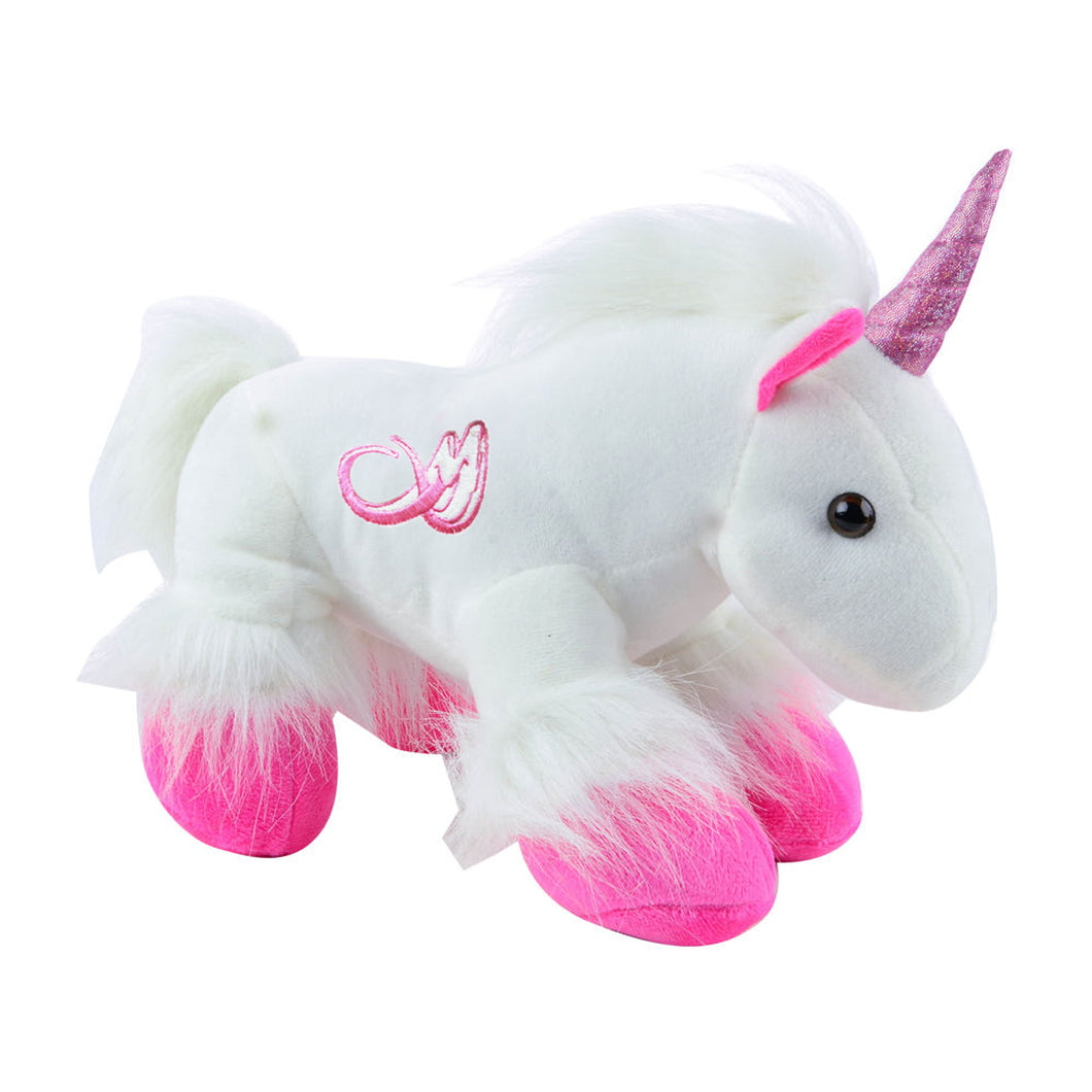 Colorado Mammoth Plush Unicorn