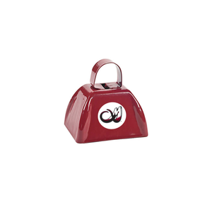 Colorado Mammoth Cowbells