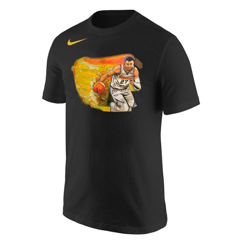 Youth Denver Nuggets Hero Tee - #27 Jamal Murray