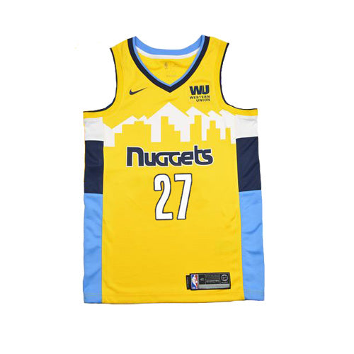 Youth 2017-2018 Nike Statement Swingman Jersey