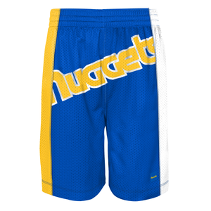 Nuggets Youth Big Fave 2.0 Shorts
