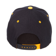 Nuggets Adjustable Competitor Snap Global - Navy