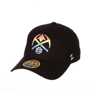Nuggets 2019 Pick Axe City Edition Hat