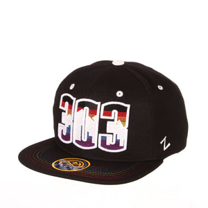 Nuggets 2019 City Edition 303 Snapback
