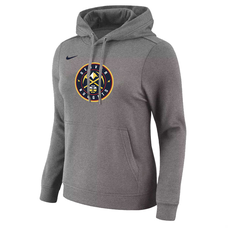 Ladies P/O Hoody Logo Essential