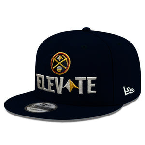 Nuggets Elevate Snapback