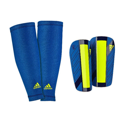 Shin Guards - Adidas NITROCHARGE Compression