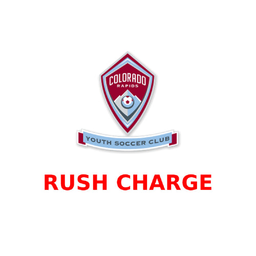 CRYSC RUSH/URGENT CHARGE