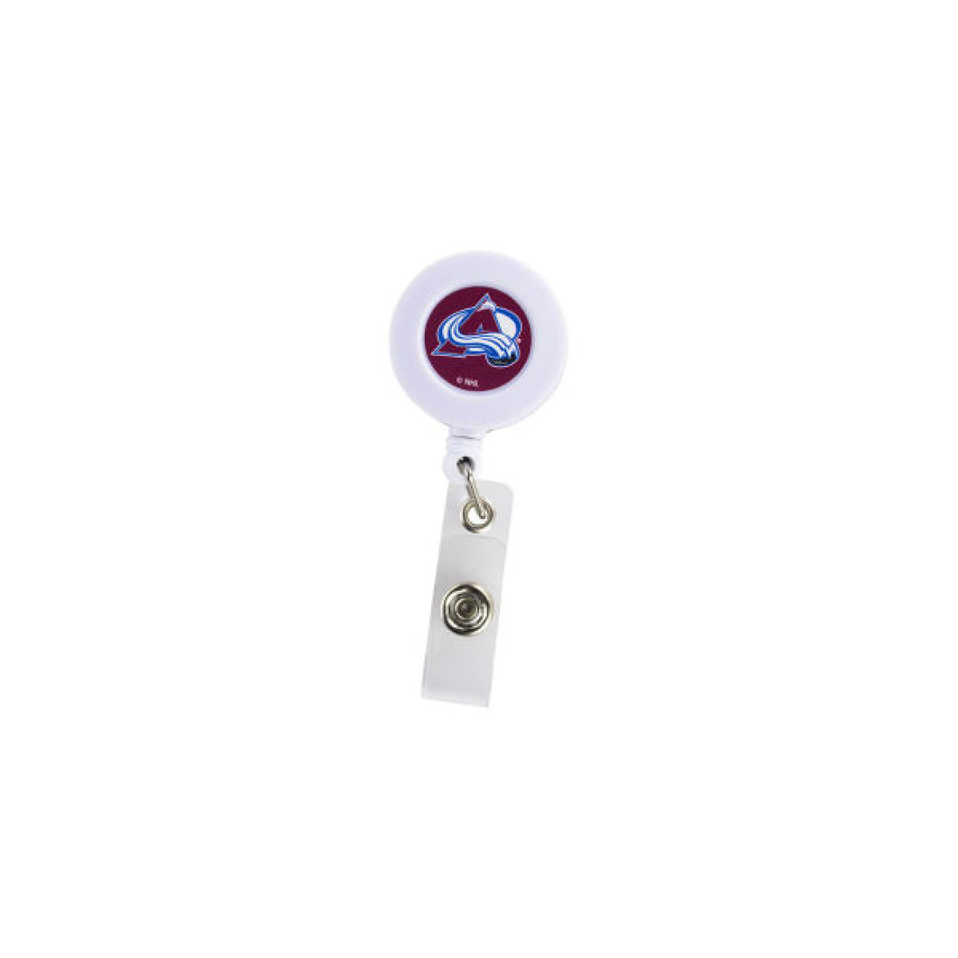 Avalanche Badge Reel