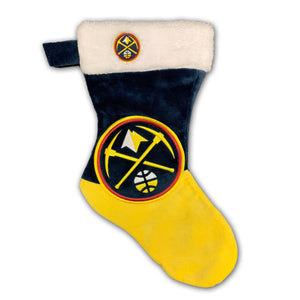 Denver Nuggets Stocking
