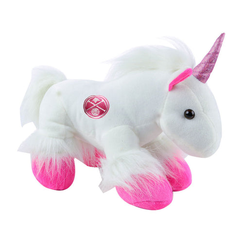 Denver Nuggets Plush Unicorn