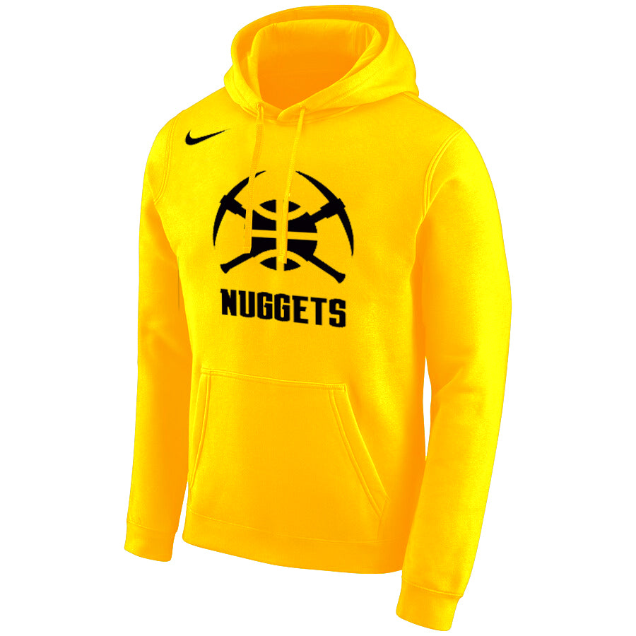 Nuggets 2019 City Edition Therma Hoody (ONLINE EXCLUSIVE ONLY)