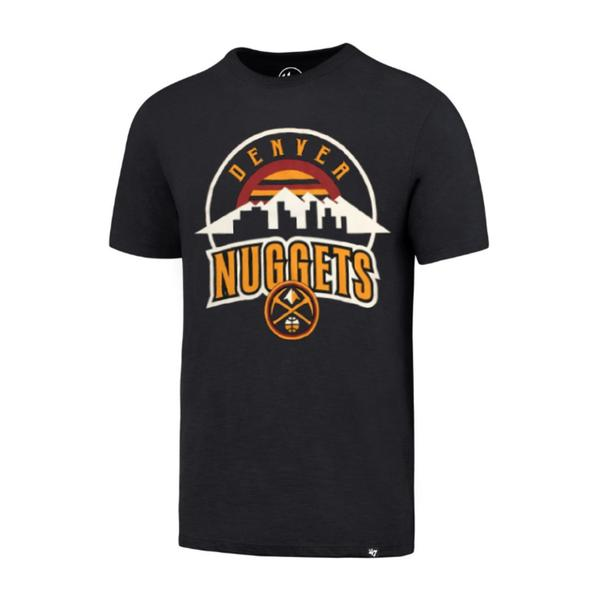 Nuggets Arched Skyline Tee
