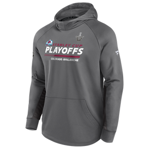 Avalanche P/O Hoody Pro 2021 Playoff
