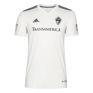 2018 Colorado Rapids Parley Jersey
