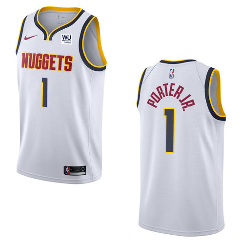 2019-20 Youth Swingman Association Jersey