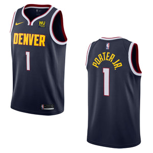2019-20 Youth Swingman Icon Jersey