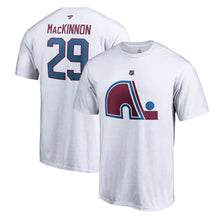 Avalanche Specialty Jersey Player Tee's