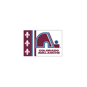 Avalanche Specialty Jersey Fridge Magnet