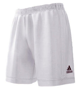 Competitive miSquadra CRYSC Game Shorts - White