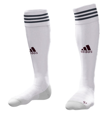 Competitive CRYSC Socks - miAdidas White