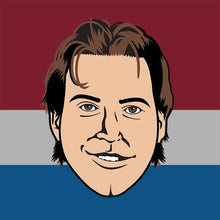 Patrick Roy Sockey Hall of Fame