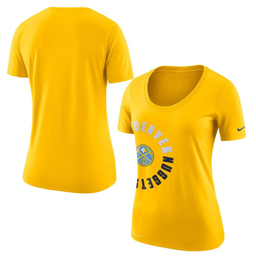 Sideout Ladies Tee - Nuggets