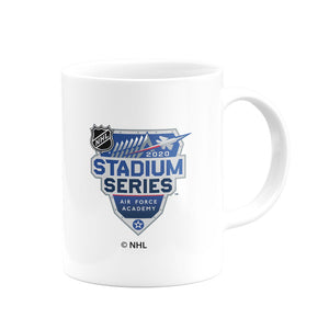 2020 Stadium Series Event Coffee Mug