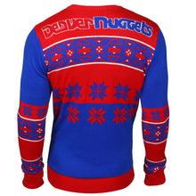 Nuggets Maxie The Miner Logo Ugly Sweater