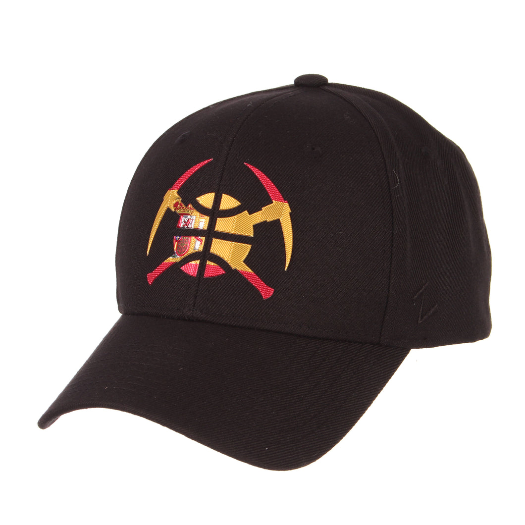Spain Country Adjustable Snapback
