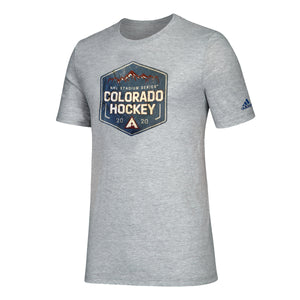 2020 Stadium Series Hexagon Logo Tee