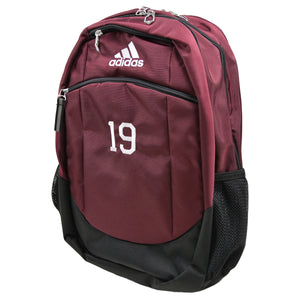 Competitive Striker CRYSC Backpack