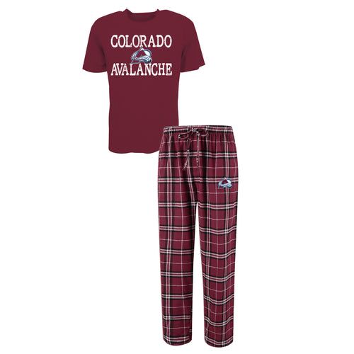 Avalanche Men's Sleep Set