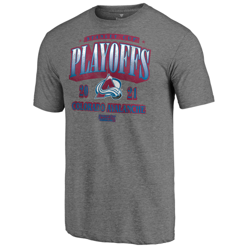 Avalanche 2021 Playoff Ring Alarm