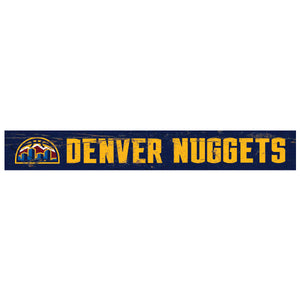 Nuggets Table Top Stick