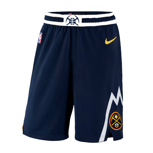 2018 Icon Swingman Shorts