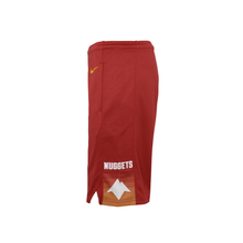 2020-21 Nuggets City Edition Youth Swingman Shorts