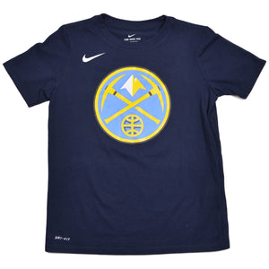 Youth Nuggets Logo Tee - Nuggets