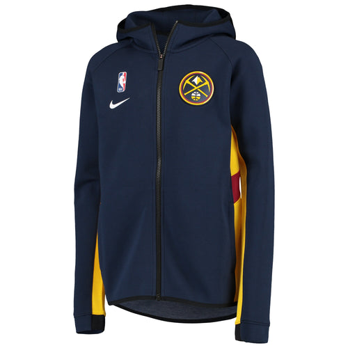 2019 Nuggets Youth Showtime F/Z Hoody