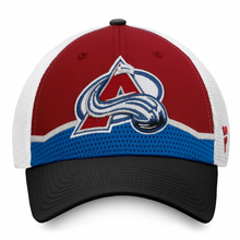 2020-21 Colorado Avalanche Draft Hat