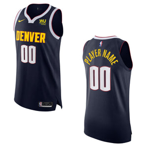 2020-21 Authentic Icon Player Jersey