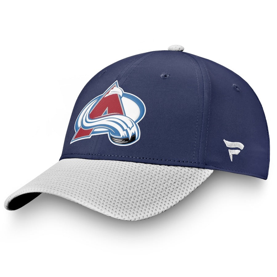 Avalanche 2020 Stanley Cup Playoff Hat