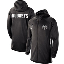 Nuggets Therma Flex Showtime Hoody 2019