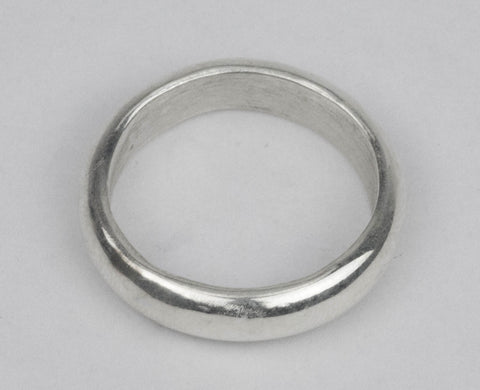 Hemicyl Ring Band, Macro (5.0mm)