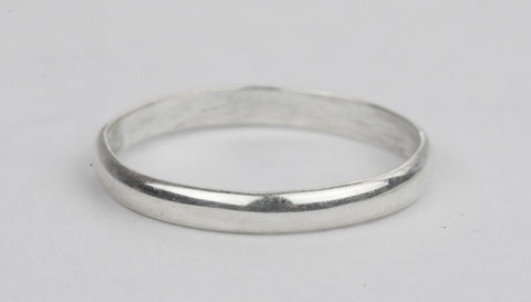 Hemicyl Ring Band, Mini (2.8mm)