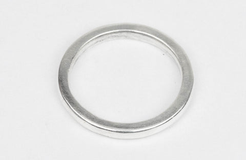 Quadril Ring Band, Classic (2.4mm)