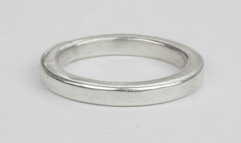 Quadril Ring Band, Mega (3.4mm)