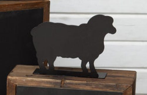 Sheep Chalkboard