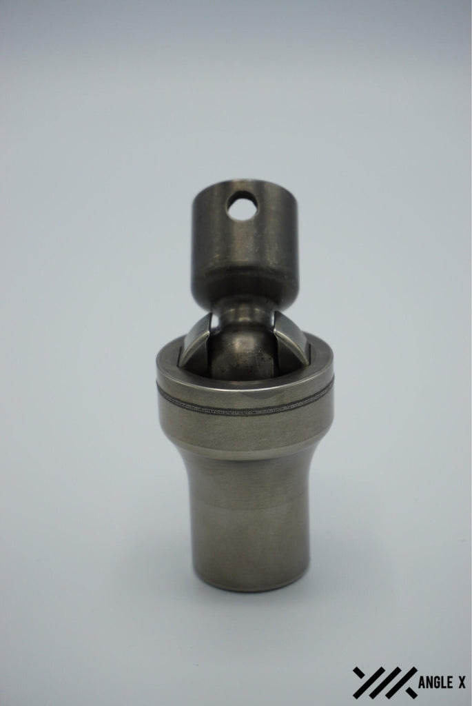 AX45 steering coupling