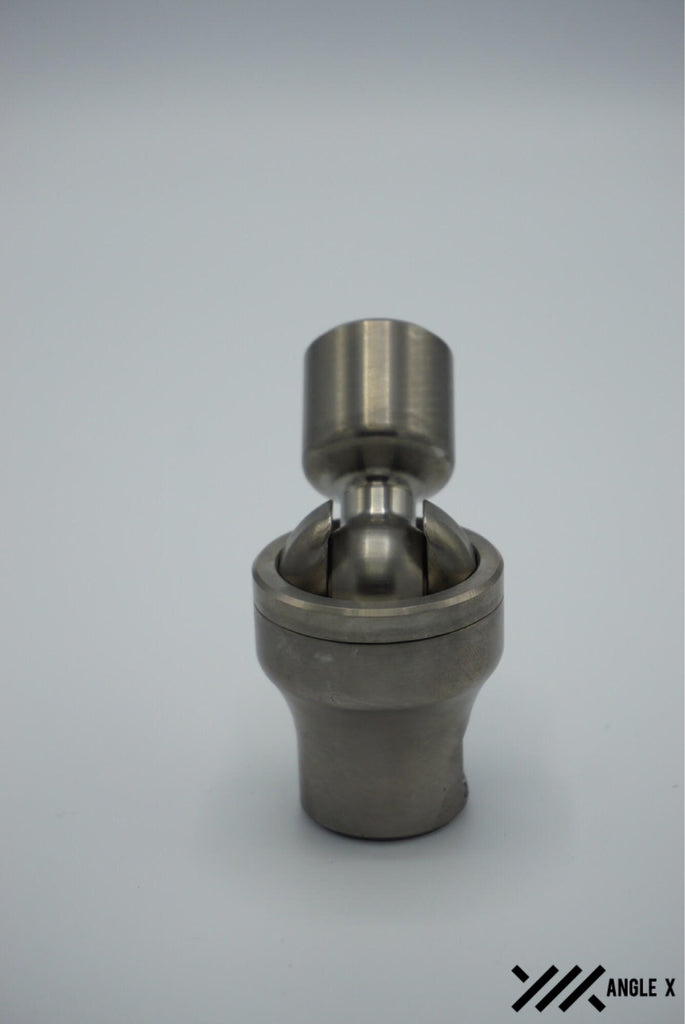 AX-45 STAINLESS STEEL UNIVERSAL COUPLING